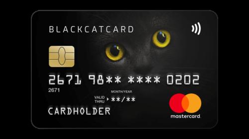 blackcatcard bonus